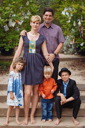 Cherowitzo Family