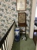needlepoint fire screen,umbrella stand