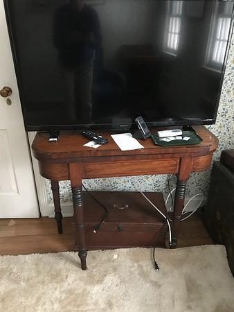unclaimed CV furniture