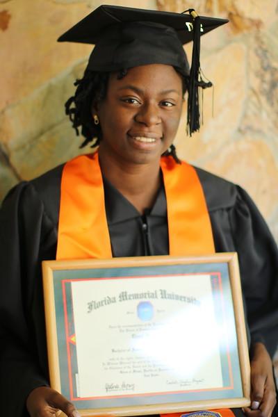 FMU Graduation