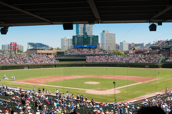 2010 Chicago!