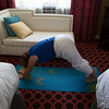 Downward Facing Dog - Adho Muhka Svanasana