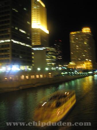 Chicago, 20th Anniversary Trip