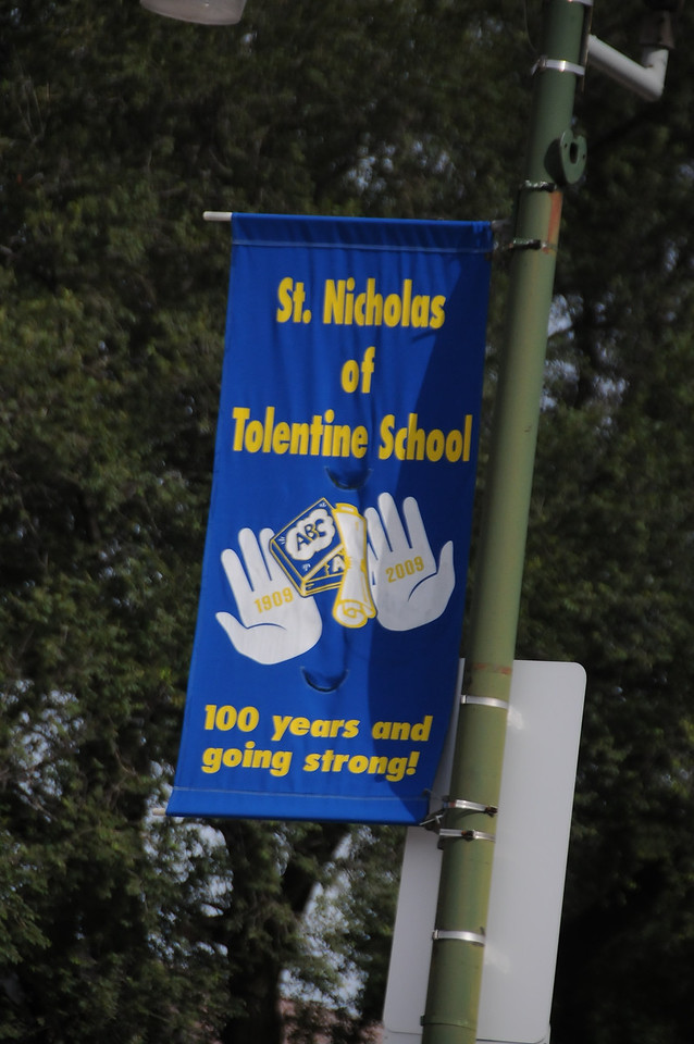 St. Nick's 100 year anniversary is in 5 years. Wanna go?