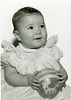 Judy Lee Bruette born: 6-15-59