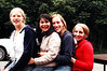 Trudy, Mariela, Lora, Lisa