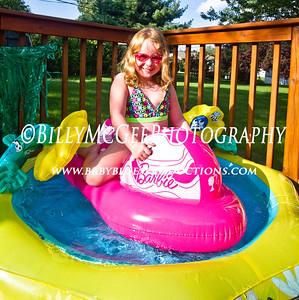 Barbie Girl - 22 Aug 10