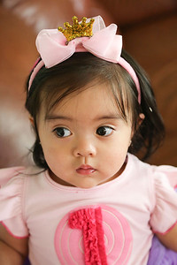 Camila 1st Bday-7696