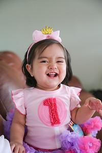 Camila 1st Bday-7691