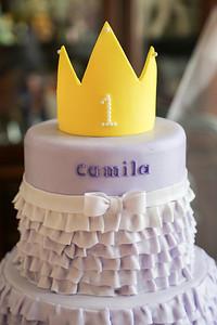 Camila 1st Bday-7671