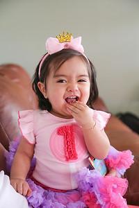 Camila 1st Bday-7688