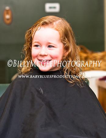 First Haircut - 27 Jun 2009