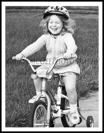 Solo Bike Ride - 18 May 09