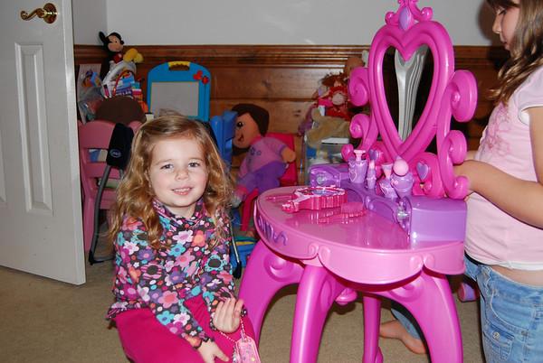 Clara's B'day party 07