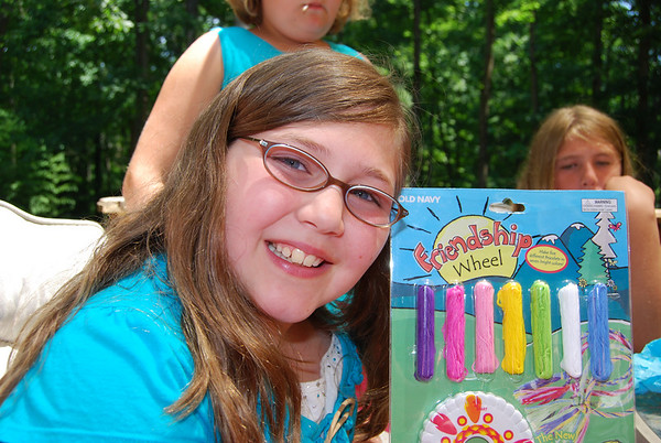 Emma's Birthday Party 11