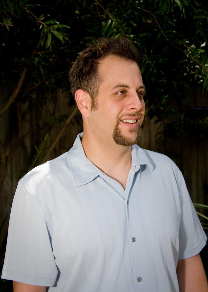 Greg, #2 son