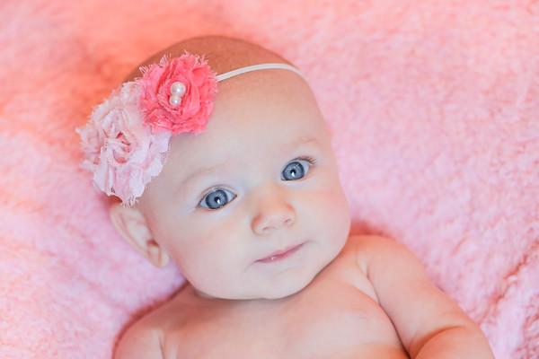 Luci Owens 3 months