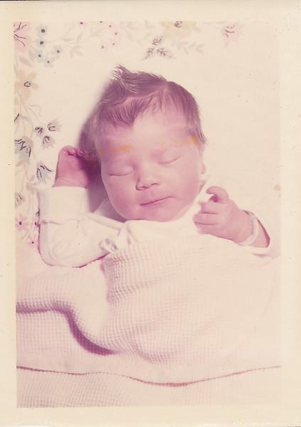 Ilsa Birth Picture