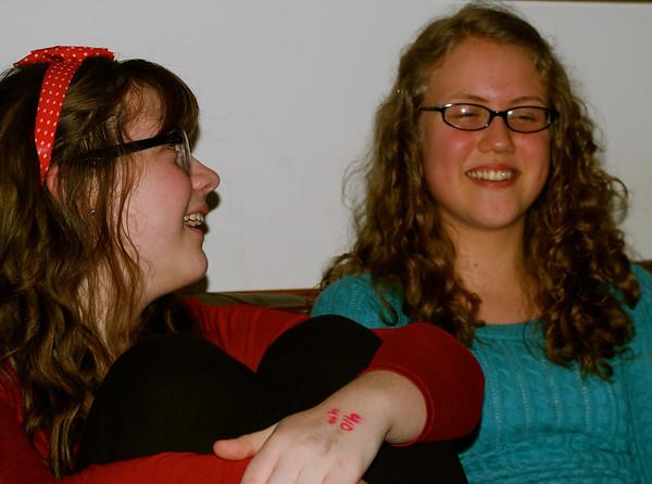 Alyssa 15th Birthday Party