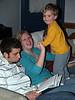 Bryan, Trudy, & Luke