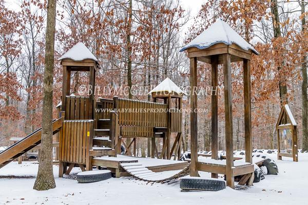 Tire Playground - 21 Jan 12
