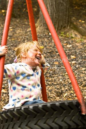 Tire Playground - 12 Oct 09