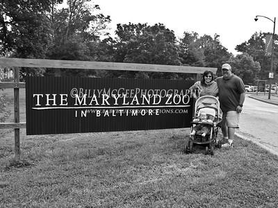 Baltimore Zoo - 13 May 2006