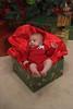 Finn's First Christmas