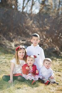 Cavolowski, Bryte, Family, 2012, FInals