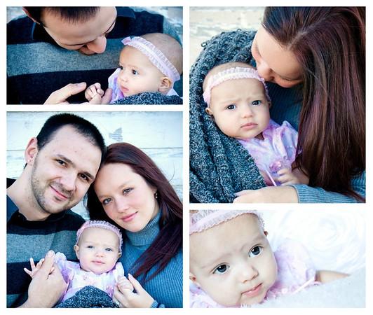 Childress & Schwert Families 2011