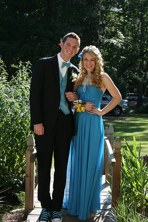 Chiles Prom 2011