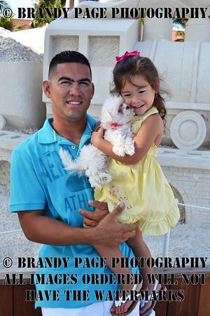 Chino's Family