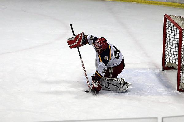 Chris' 2014-2015 hockey