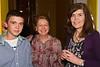 Sam Heazlewood, Sharlene Heazlewood and Lynne Heazlewood