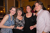 Caroline Fieldus, Elizabeth, Claire Heazlewood and Matt Dibbayawan