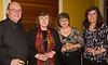 Christopher Heazlewood, Cathy Dale, Elizabeth and Lynne Heazlewood