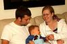 Bryan, Trudy & Casen