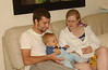 Bryan, Trudy & cousin Casen