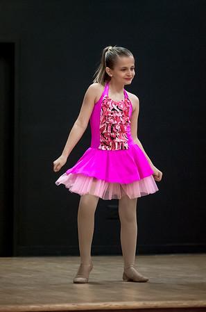 Decenber 13, 2013 Kala Dance Recital