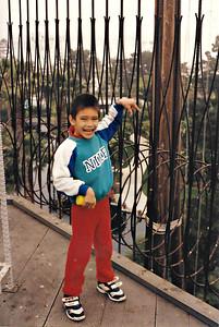 Chris 1993