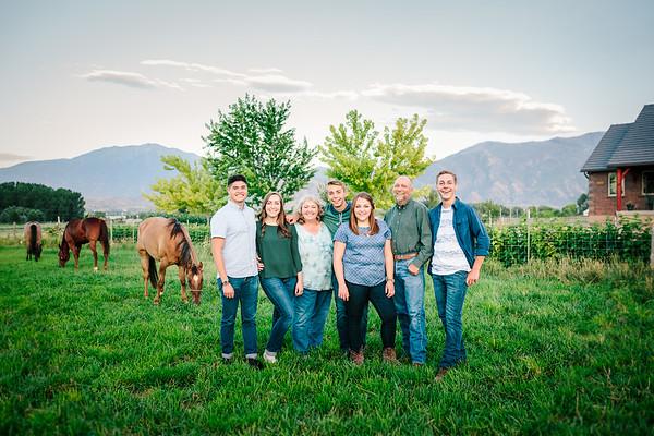 Christiansen Family