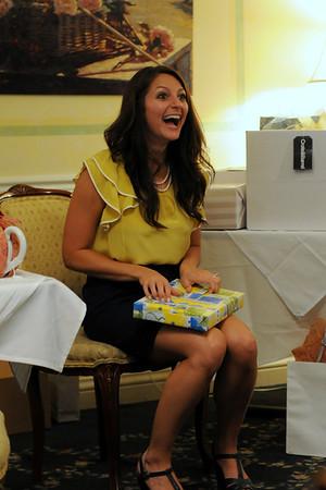 Christie's Wedding Shower 2011