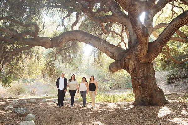 Christina's Family :)