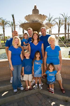Christine Family Pics