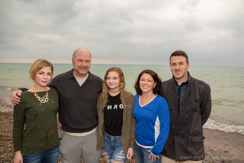 Family (21 of 174)