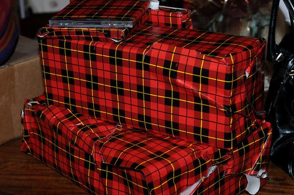 Christmas 07 Snapshots