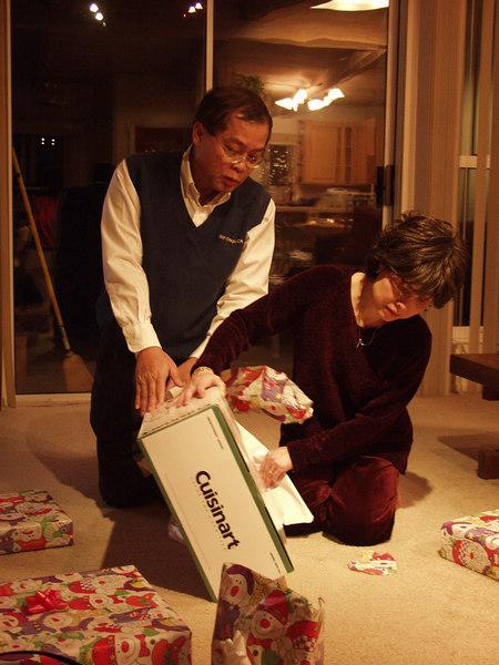 Christmas 2003 - 12/23, 2003