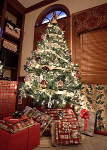 Christmas - 2004 (North Carolina)