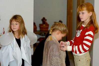 Christmas 2005 at Barb's