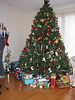 Christmas at the Cleavers' in Buffalo, NY